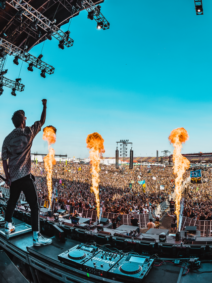 The Most LIT Tracks From HARD Summer 2018, According to the DJs Who Dropped Them