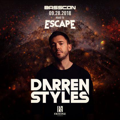 Darren Styles