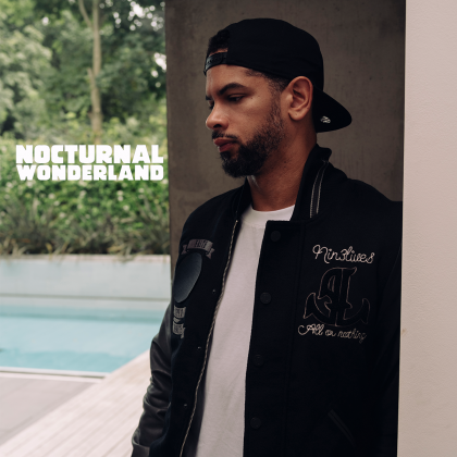 MK Brings the Real on His Nocturnal Wonderland 2018 Mix