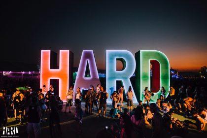 HARD Summer