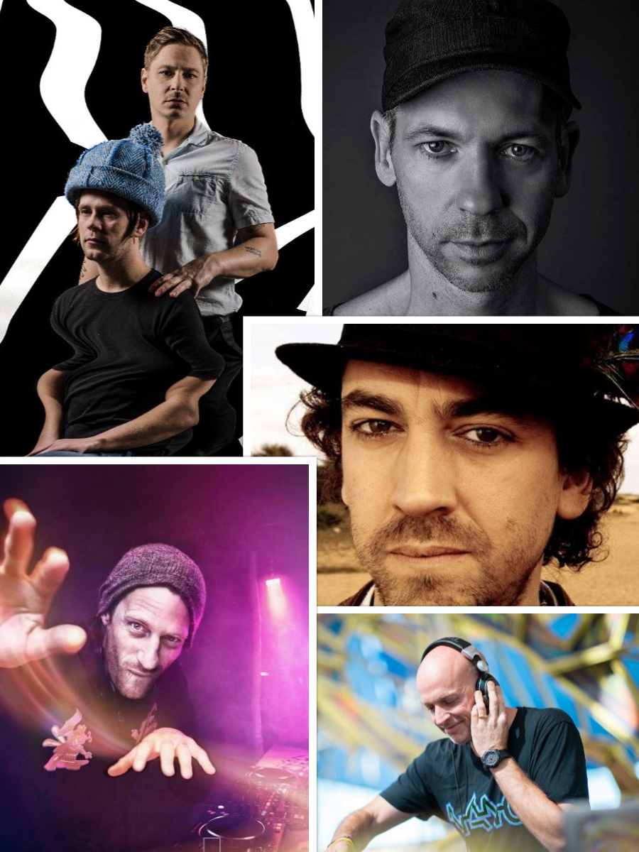 5 Must-See Acts at Sacred Valley 2018 | Insomniac