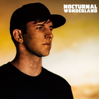 ILLENIUM Explores the Bold and Beautiful Shades of Bass With His Nocturnal Wonderland 2018 Mix