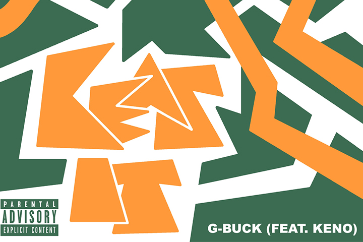 "G-Buck Links Up With Keno on Floor-Burning Club Joint ""Beat"