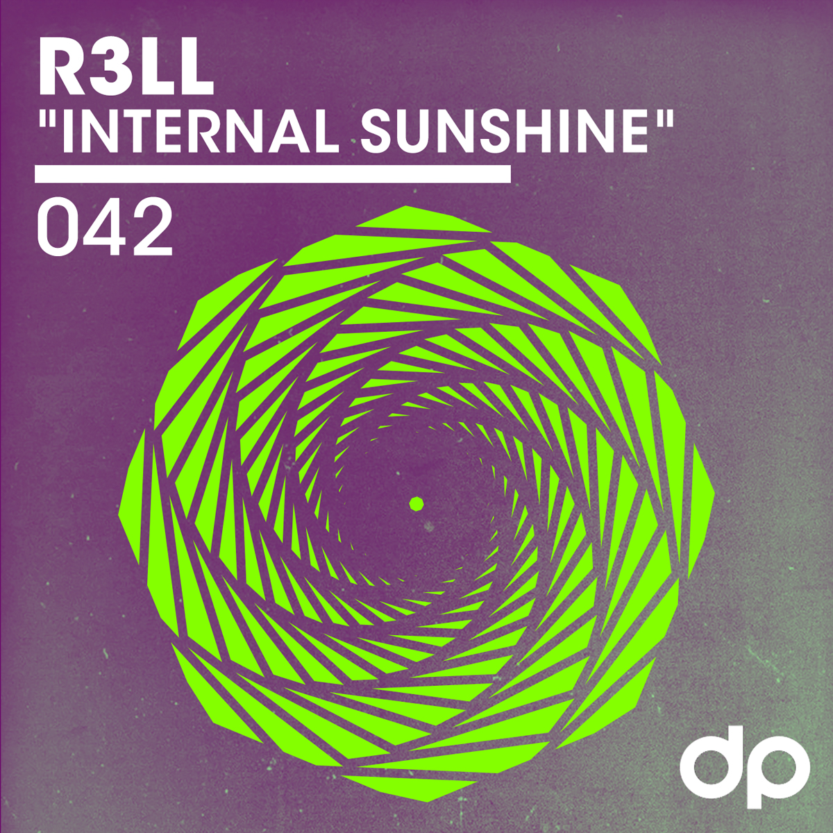 "R3LL ""Internal Sunshine"""