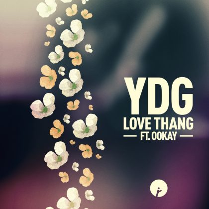 "YDG Teams Up With Ookay on Breezy Bass Vibe ""Love Thang"" for Insomniac Records"