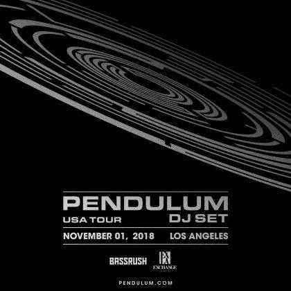 Pendulum (DJ Set)