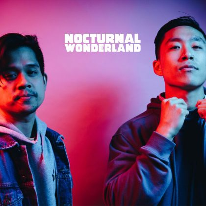 ARMNHMR Lay Down the #HammerSound With Their Nocturnal Wonderland 2018 Mix