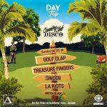 Country Club Disco: Golf Clap, Treasure Fingers, Sinden & LA Riots