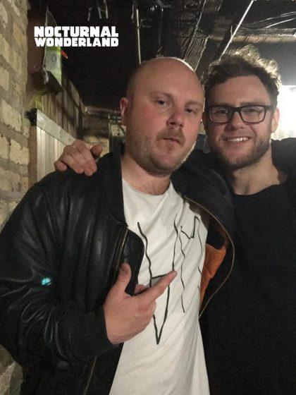 Between 2 DJs: Huxley x Josh Butler