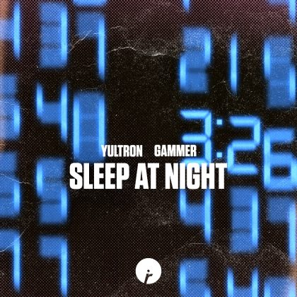 "Gammer and Yultron Collide on Rave-Ready Collab ""Sleep at Night"" for Insomniac Records"