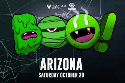 Announcing: Boo! Arizona