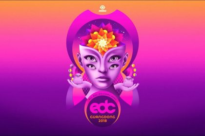 EDC Guangdong 2018 Announcement