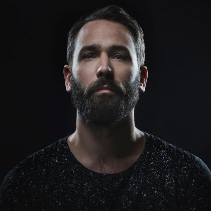 "Jonas Rathsman Conjures Magnificent Deep Tech on ""Glades of Glory"""