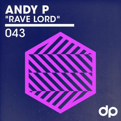 "Andy P ""Rave Lord"""