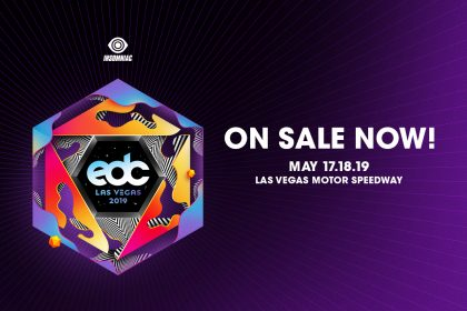 EDC Las Vegas 2019 Tickets Are Now on Sale!