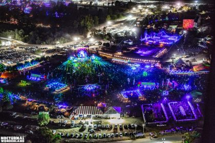 Nocturnal Wonderland
