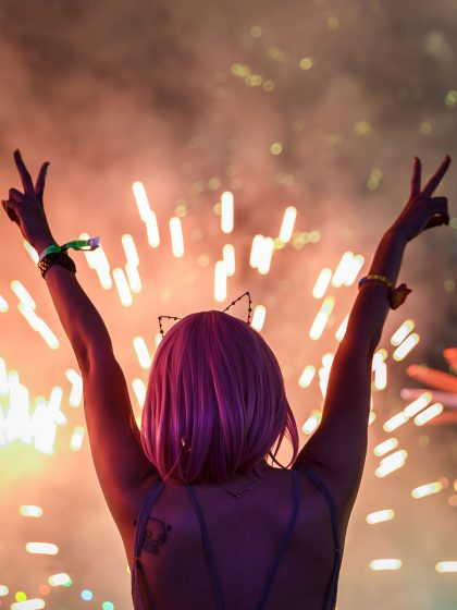 The Introvert's Guide to Festivals