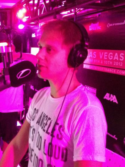 EDC Moments: Armin van Buuren