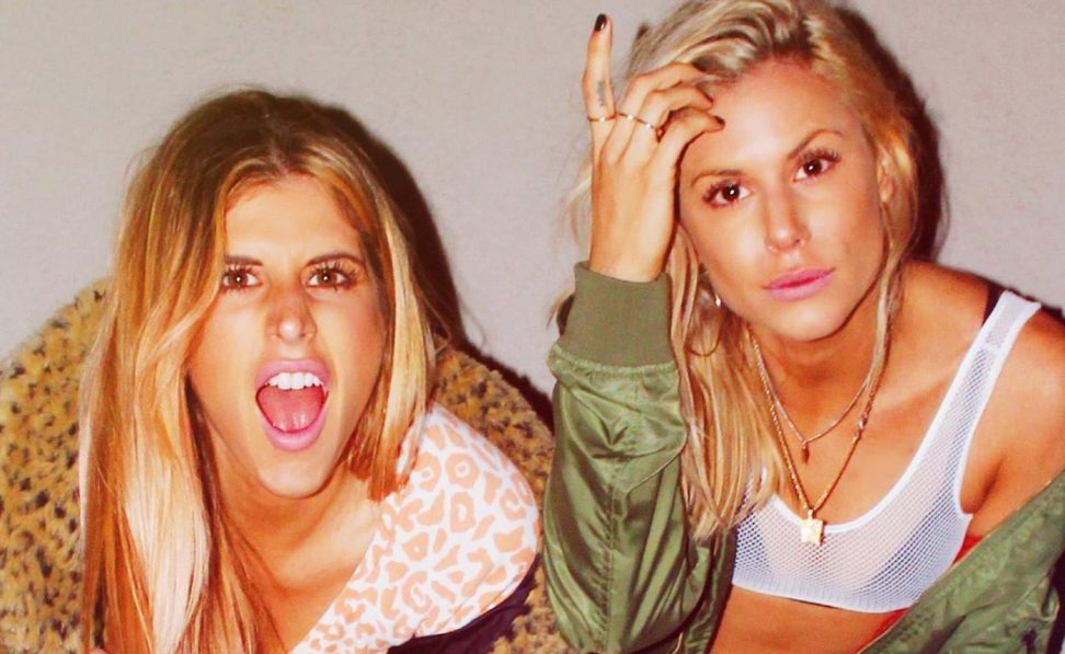 Lisbona Sisters