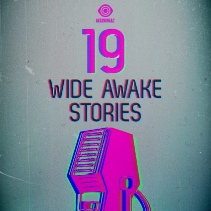 'Wide Awake Stories' #019 ft. Jauz