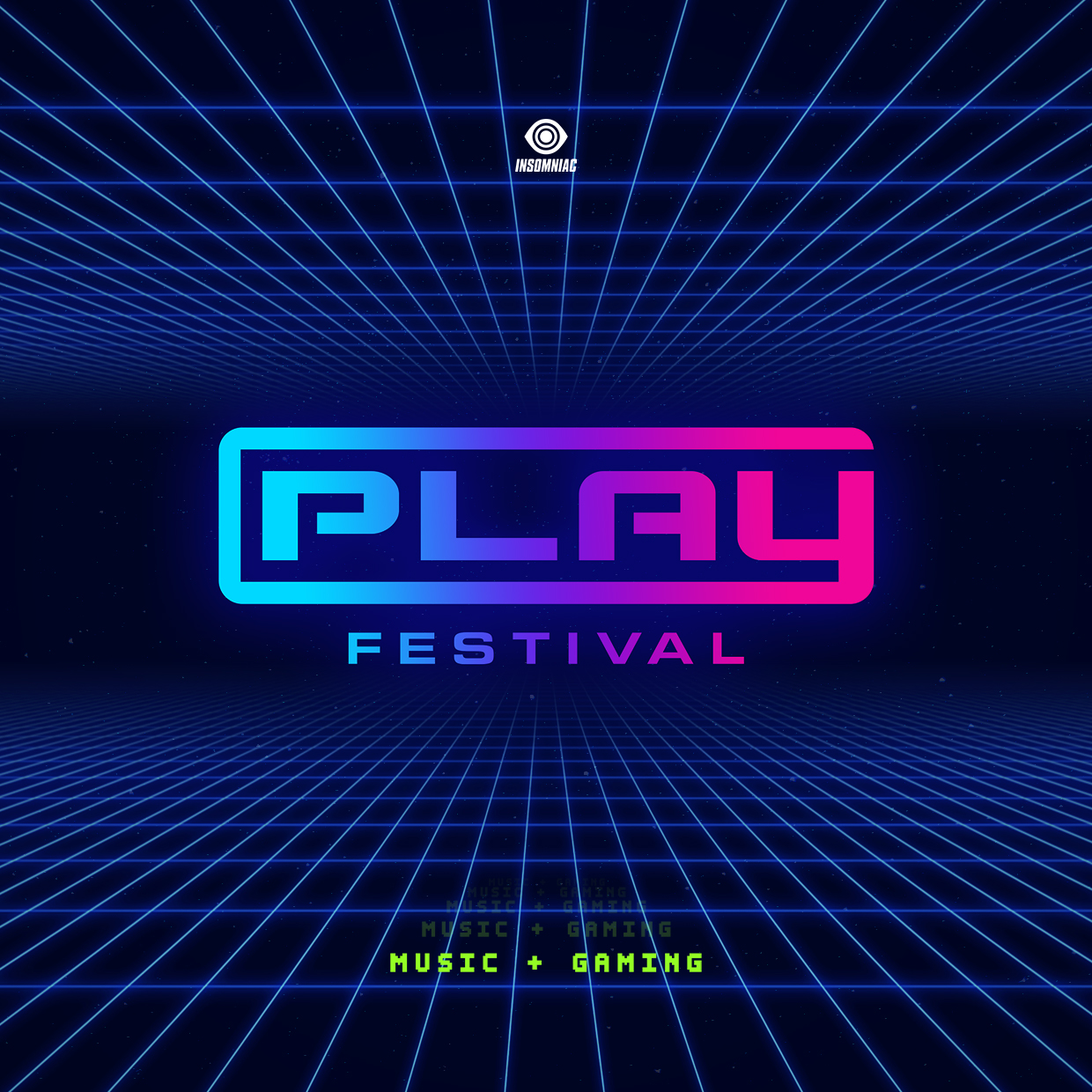 If you Love EDM & Gaming, heres a perfect Festival for you!