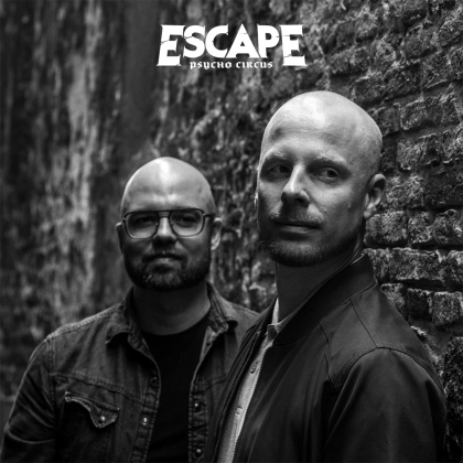 Tinlicker Traverses the Smoothest Grooves on Escape: Psycho Circus 2018 Mix