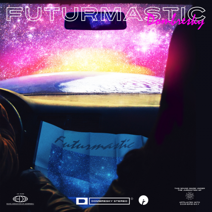 "Dombresky Brings the Happy House Vibes on ""Futurmastic"" for Insomniac Records"