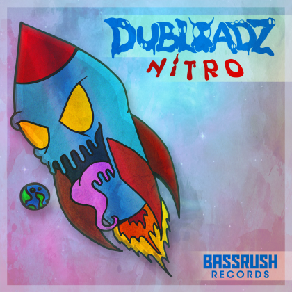 "Dubloadz Fires Off Boosted Dose of Wonk House With ""Nitro"" for Bassrush Records"