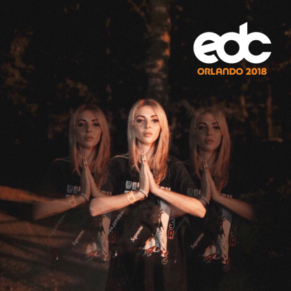 Alison Wonderland Rocks Out Like a Boss on Her EDC Orlando 2018 Mix