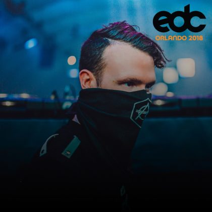 Don Diablo Brings All of the Feels on EDC Orlando 2018 Mix