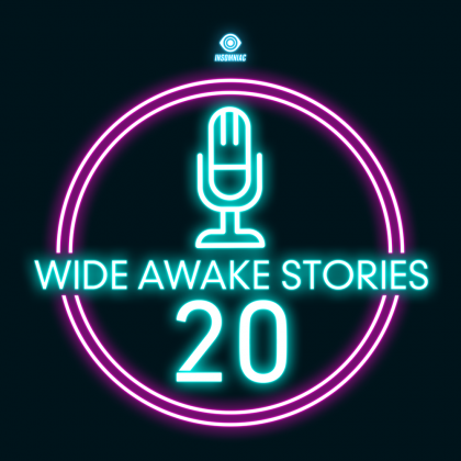 'Wide Awake Stories' #020 ft. Andy C & Noisia