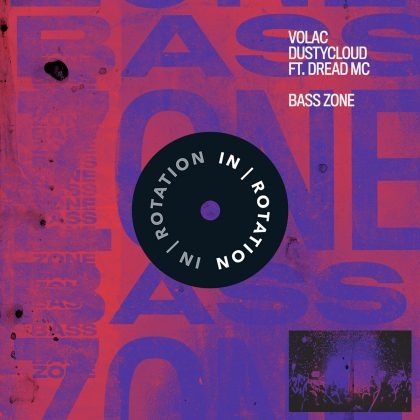"Volac and Dustycloud Forge a France-Russian Alliance With G-House Flavored ""Bass Zone"" for IN / ROTATION"