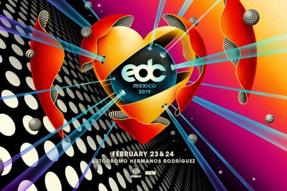 The EDC Mexico 2019 Lineup Is Here!