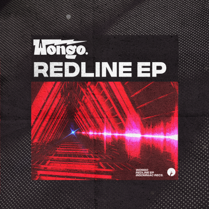Wongo Maxes Out the Energy on 'Redline' EP for Insomniac Records