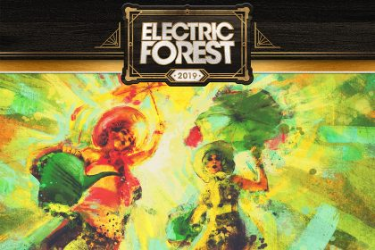 The Electric Forest 2019 Lineup Is Here!