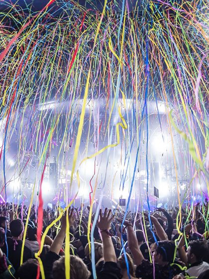 The Insomniac Guide to New Year's Eve 2018