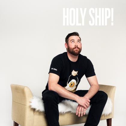 Steve Darko Drops Anchor With Wonky Holy Ship! 2019 Mix