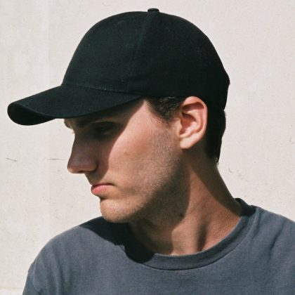 "Raito Throws Down Rave-Heavy Techno With ""Can You See"""