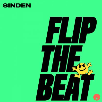 "Sinden Stays True to Sample Culture on ""Flip the Beat"" for Insomniac Records"