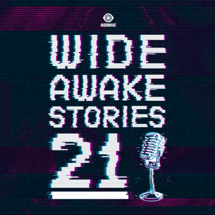 'Wide Awake Stories' #021 ft. RÜFÜS DU SOL & Orbital
