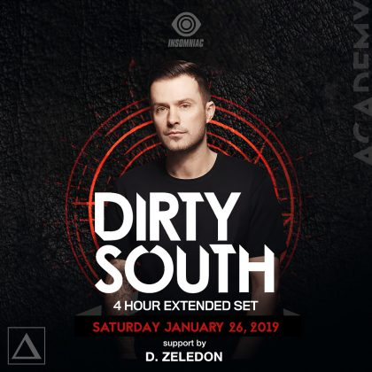 Dirty South (4 Hour Extended Set)