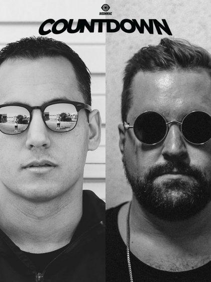 Between 2 DJs: Zeke Beats x Champagne Drip