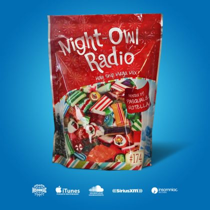 Night Owl Radio 174 ft. Holy Ship! 2019 Mega-Mix