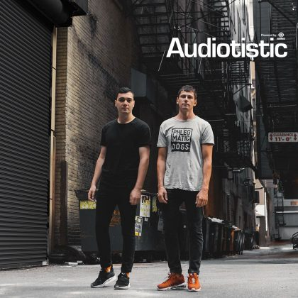 Phlegmatic Dogs Rumble the House With Audiotistic SoCal 2018 Mix