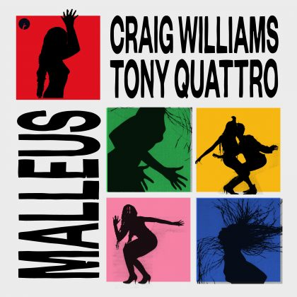 Craig Williams and Tony Quattro Bring Deep, Soulful Vibes on 'Malleus' EP for Insomniac Records