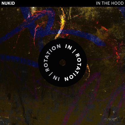 "NuKid Brings on the G-House Slap With ""In the Hood"" on IN / ROTATION"