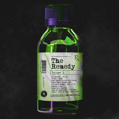 Dr. Fresch's the Prescription Records Offers up 'The Remedy' With New Compilation Album Series