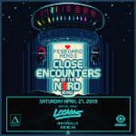 Pegboard Nerds with Lookas