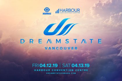 Announcing: Dreamstate Vancouver
