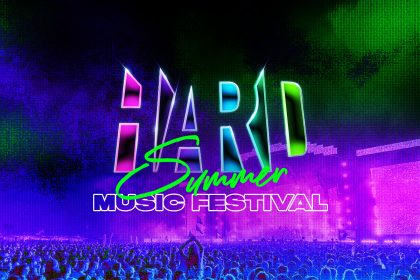 Announcing: HARD Summer 2019